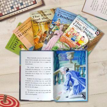 Ladybird Books for Children