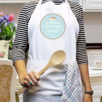 Personalised BAKERS APRON