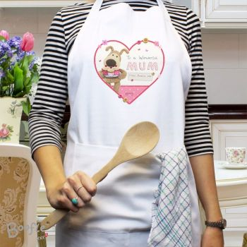 Personalised BOOFLE APRON