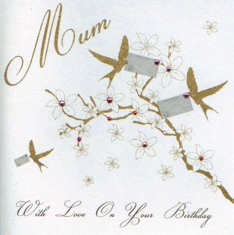 Mum Cards