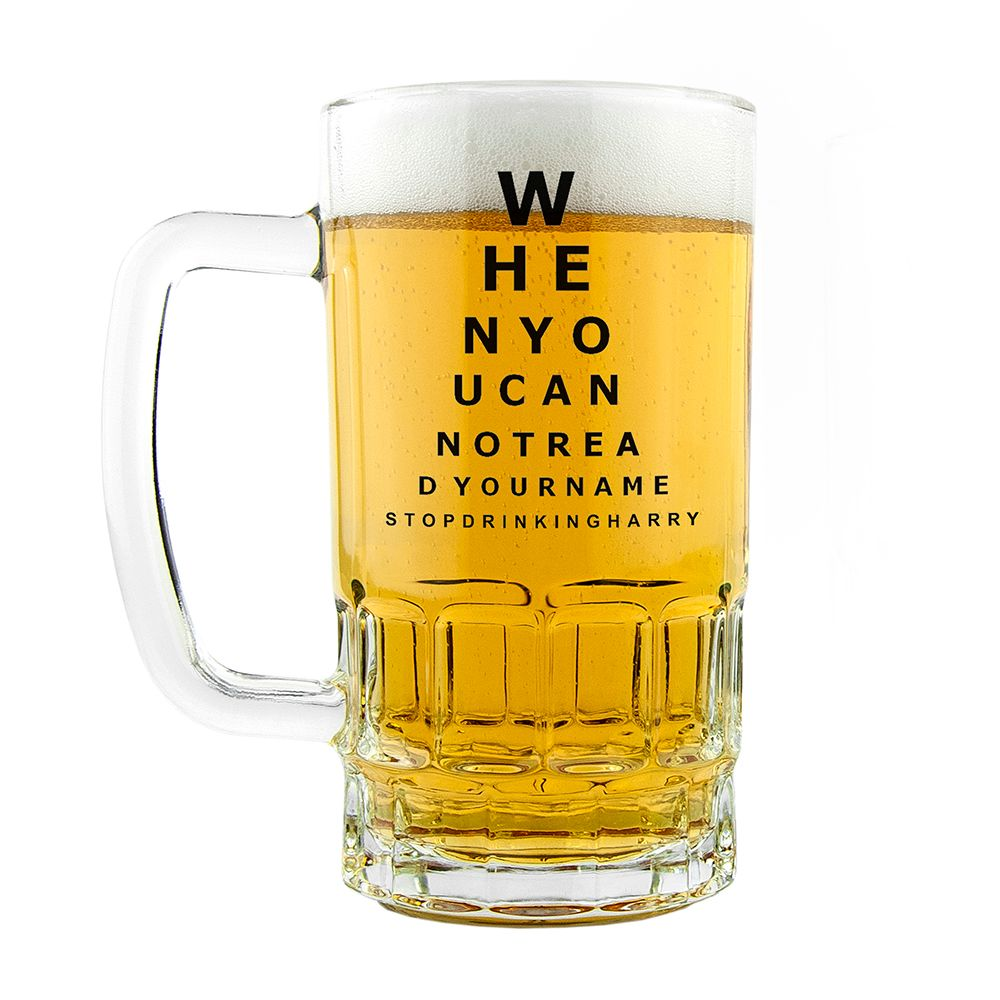 Pint Glasses / Tankards