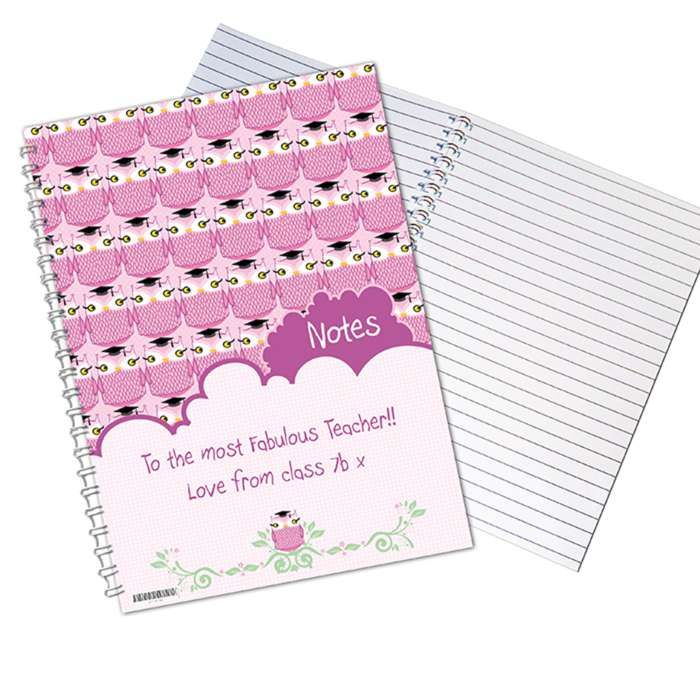 Notebooks, Notepads & Jotters