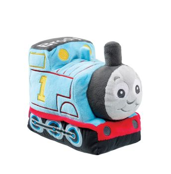 Personalised 'THOMAS THE TANK ENGINE' PLUSH TOY
