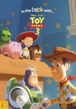Personalised DISNEY TOY STORY 3 Book
