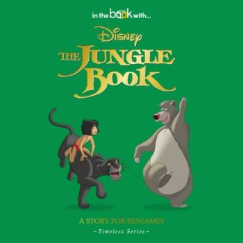 Personalised Disney's THE JUNGLE BOOK