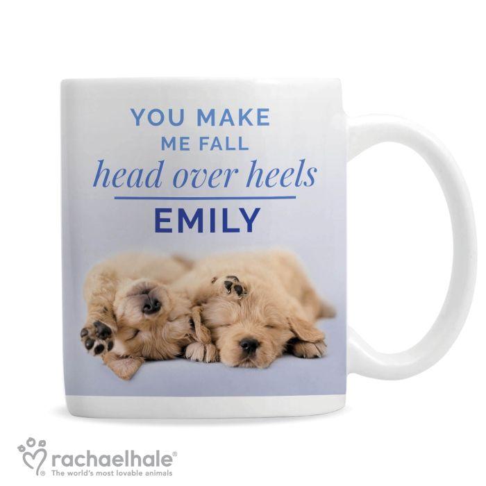 Rachael Hale Mugs
