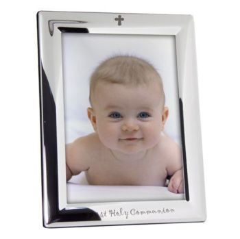 Personalised On Your First Holy Communion 5 x 7 Frame