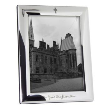 Personalised On Your Confirmation 5 x 7 Frame