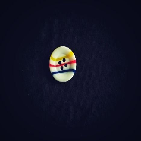 Button & Gem Art