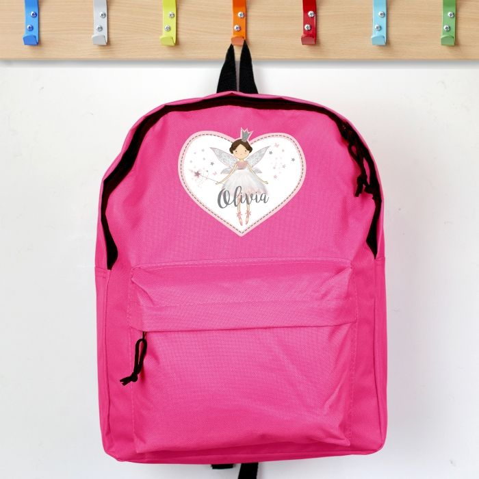 Personalised Fairy Princess Swim   Kit Bag d4d29735c2abd