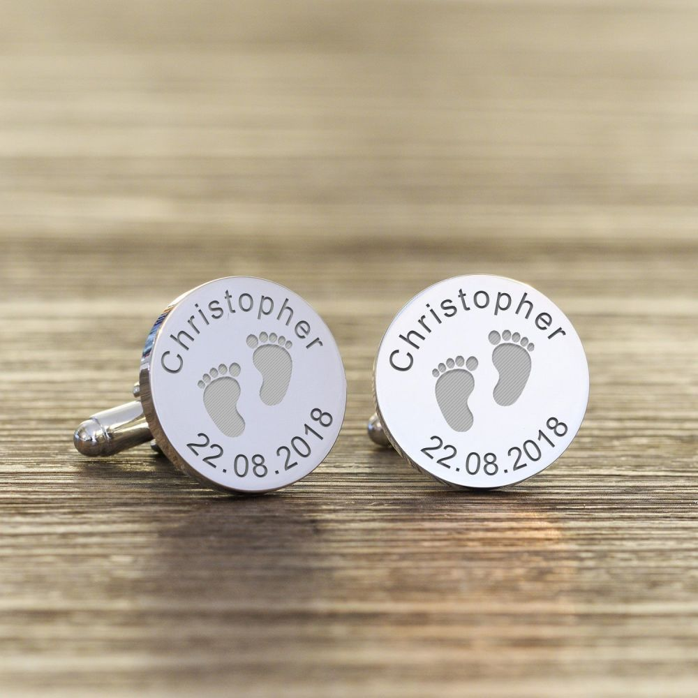 Baby Related Cufflinks