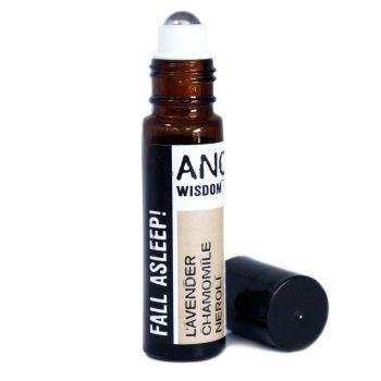 10ml Roll On Essential Oil Blend - Fall Asleep!