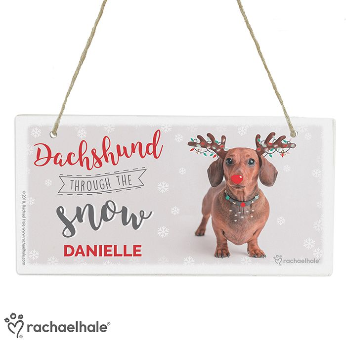 Rachael Hale Signs