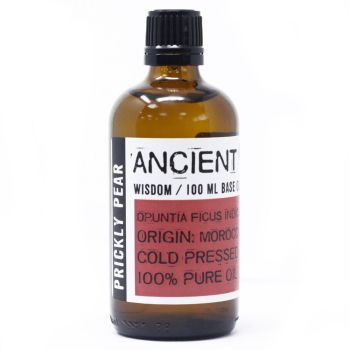 Prickly Pear Cactus Seed Oil Base Oil - 100ml