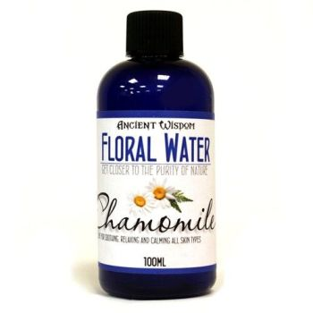 Chamomile Flower Water - 100ml