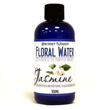 Jasmine Flower Water - 100ml
