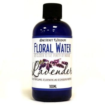 Lavender Flower Water - 100ml