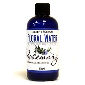 Rosemary Flower Water - 100ml