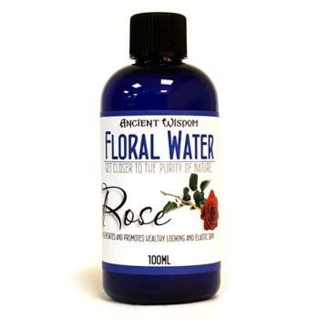 Rose Flower Water - 100ml
