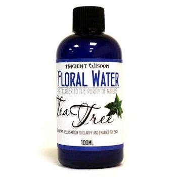 Tea Tree Flower Water - 100ml