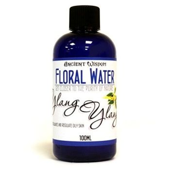 Ylang Ylang Flower Water - 100ml