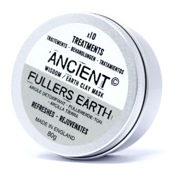 Fuller's Earth Face Mask 80g