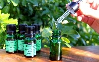 Organic Pure Essential Oils - 10ml