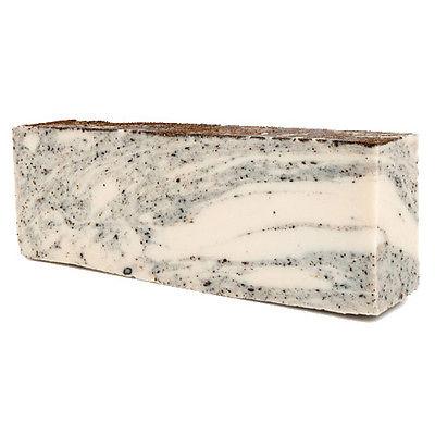 Coconut Olive Oil Soap - SLS & Paraben Free