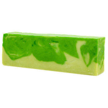 Aloe Vera Olive Oil Soap - SLS & Paraben Free
