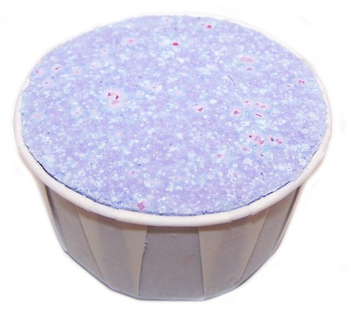 TOUCH OF FROTH BATH BOMB SOUFFLE