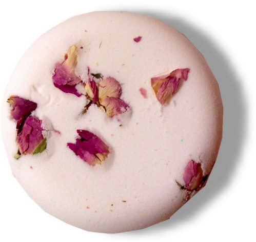PASSION FASHION FLORAL FIZZES BATH BOMB CAKE