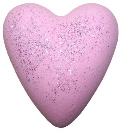 JASMINE WINGS MEGA FIZZ BATH BOMB