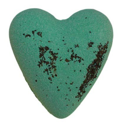 GET FRESH MINT MEGA FIZZ BATH BOMB