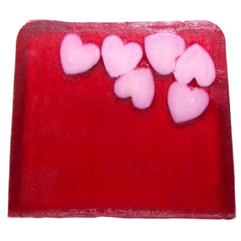 Tuberose Handmade Soap
