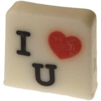 Cherry I Love U Handmade Soap