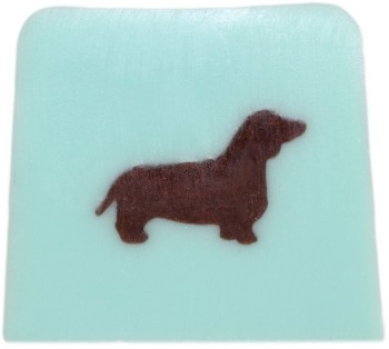 Mint & Chocolate Handmade Soap