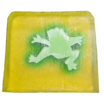 Lemon & Lime Handmade Soap