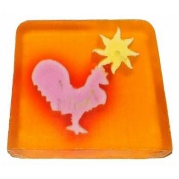 Tangerine Handmade Soap