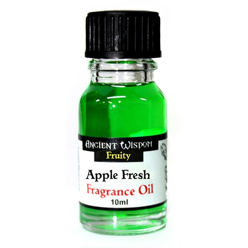 Apple Fresh - 10ml Fragrance Oil