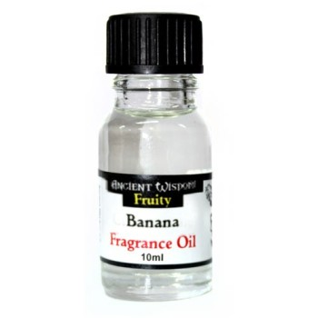 Banana Home Fragrance Oil - 10ml Fragrance Oil