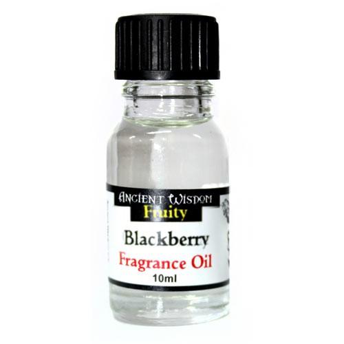 Blackberry - 10ml Fragrance Oil