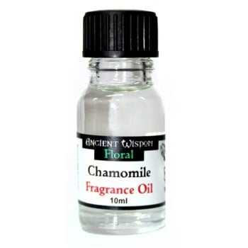 Chamomile Home Fragrance Oil - 10ml Fragrance Oil