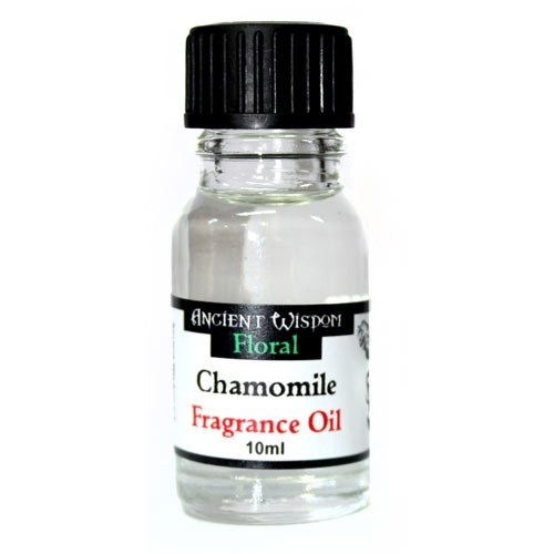 Chamomile - 10ml Fragrance Oil