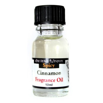 Cinnamon Home Fragrance Oil - 10ml Fragrance Oil