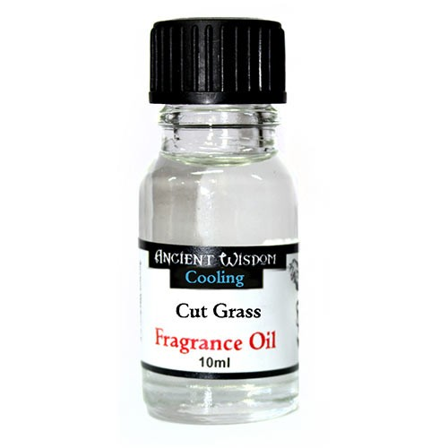 Cut Grass - 10ml Fragrance Oil