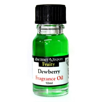 Dewberry Home Fragrance Oil - 10ml Fragrance Oil