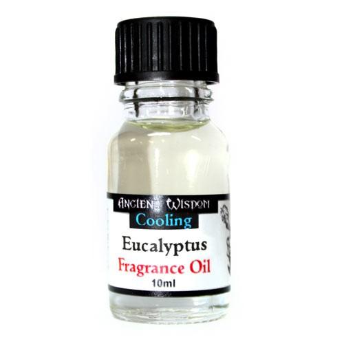 Eucalyptus - 10ml Fragrance Oil
