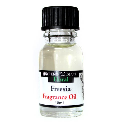 Freesia - 10ml Fragrance Oil