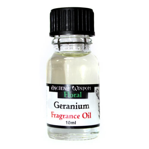 Geranium - 10ml Fragrance Oil