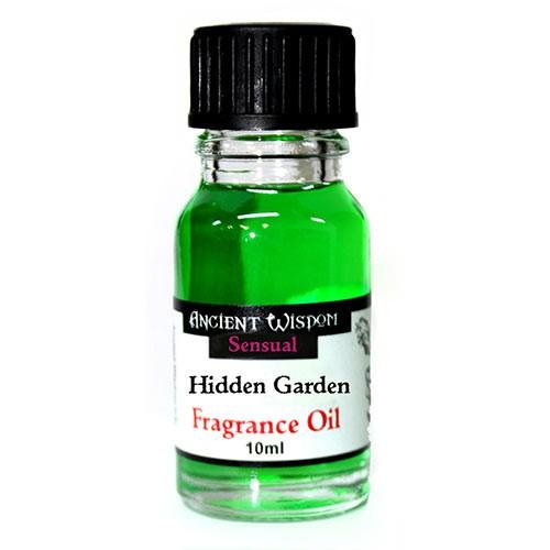 Hidden Garden - 10ml Fragrance Oil